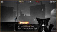 She Wants Me Dead - joc pentru pisicile care își urăsc stăpânii cats platformer