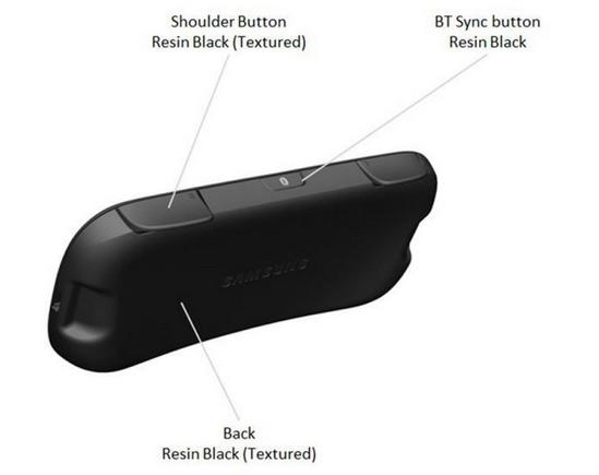 Samsung intenționează să lanseze un controller pentru Gear VR controller vr gear