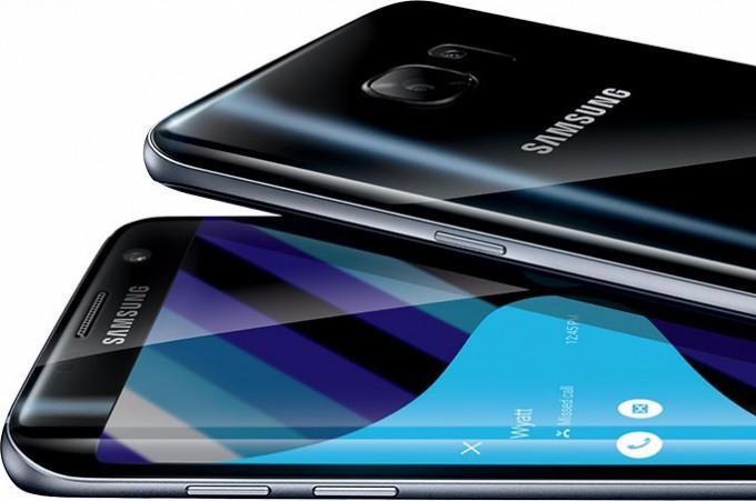 Samsung Galaxy S7 și S7 Edge au primit o nouă actualizare software s7 update samsung
