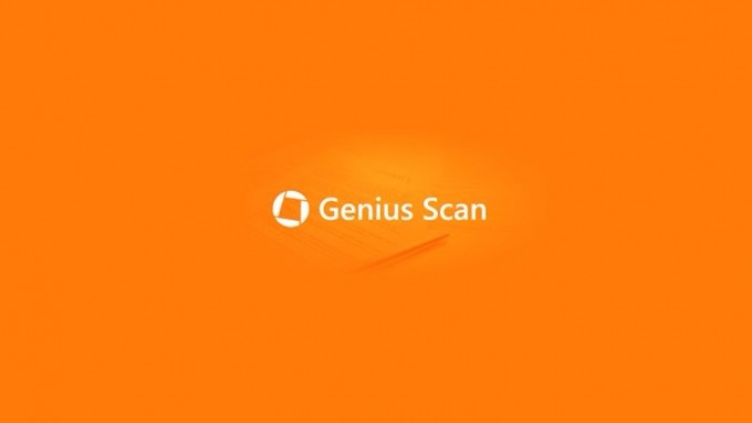 Genius Scan - aplicația care îți transformă device-ul într-un scanner de buzunar scanner genius