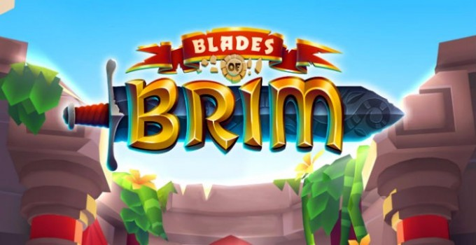 Blades of Brim - endless runner cu sabii și dragoni endless runner