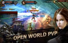 Webzen a lansat oficial jocul MU Origin mu mmorpg