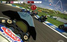SBK16 a fost publicat în Play Store motorbike race