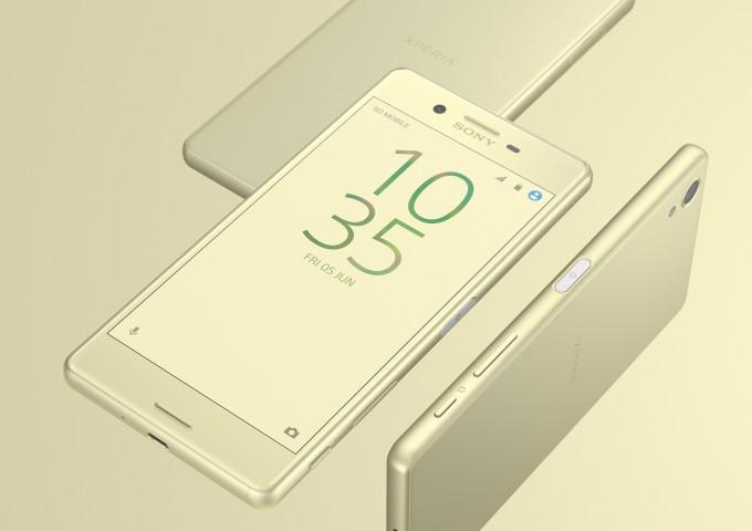 Sony Xperia X Performance testat de DxOmark xperia sony