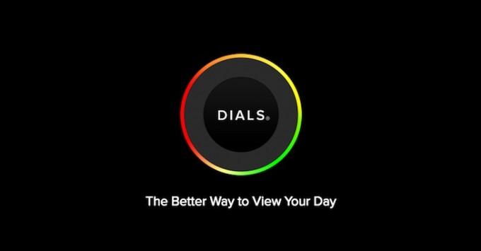 Dials Calendar - un altfel de calendar și programator de evenimente calendar