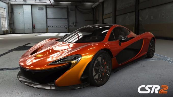 CSR Racing 2 este acum disponibil în Play Store csr cars