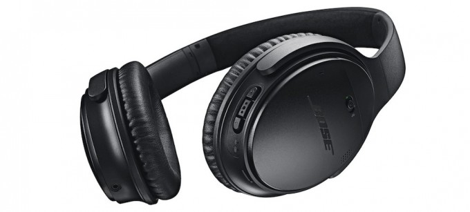 Review Bose Quiet Comfort 35 qc35 bose featured-review audio