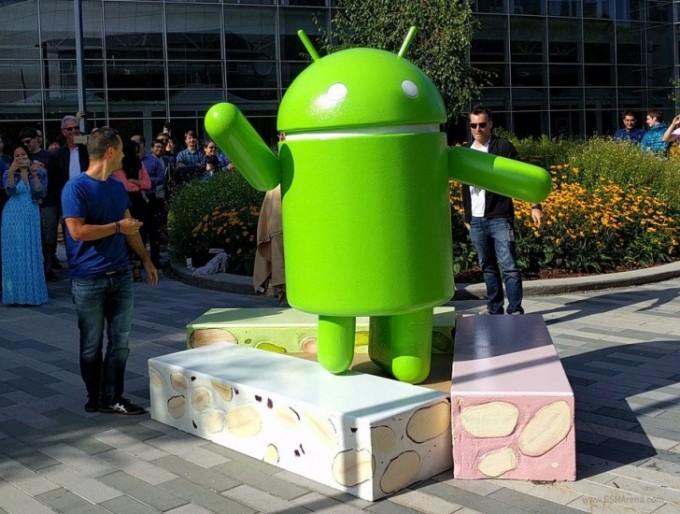 Google a confirmat: Android N este Android Nougat nougat featured android