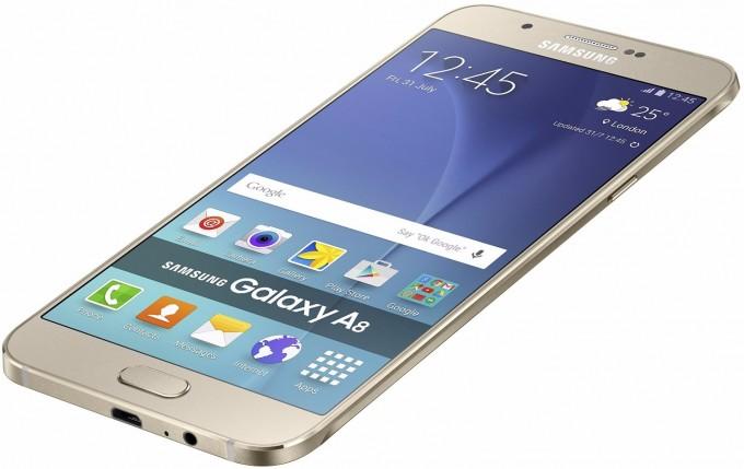 Samsung Galaxy A8 (2016) va fi lansat în curând samsung galaxy