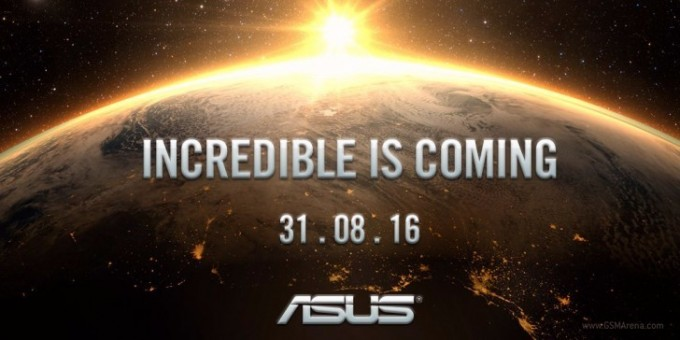 Asus a anunțat un eveniment pe 31 august smartwatch asus