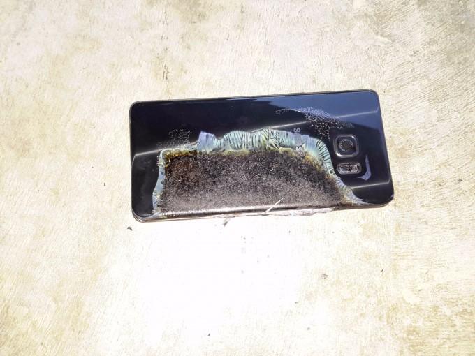 Utilizarea lui Samsung Galaxy Note 7 interzisă la bordul aeronavelor, și în Europa note 7 galaxy