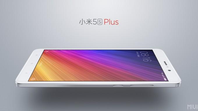 Xiaomi a lansat noile flagship-uri Mi5s și Mi5s Plus mi5s xiaomi