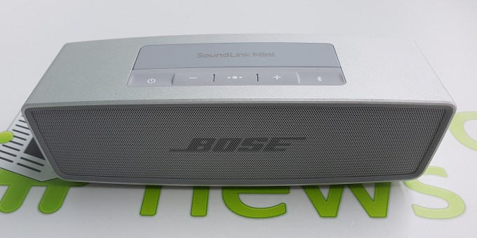 Review Bose SoundLink Mini II bluetooth soundlink bose featured-review audio
