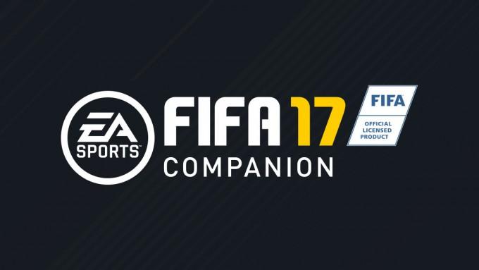 Aplicația Fifa 17 Companion a fost publicată în Play Store fifa17 ea