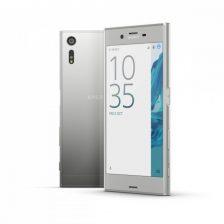 Sony Xperia XZ a fost prezentat oficial la IFA 2016 xperia sony