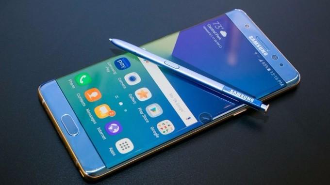 3 metode să identifici cu ușurință un Samsung Galaxy Note 7 înlocuit note 7 samsung galaxy featured