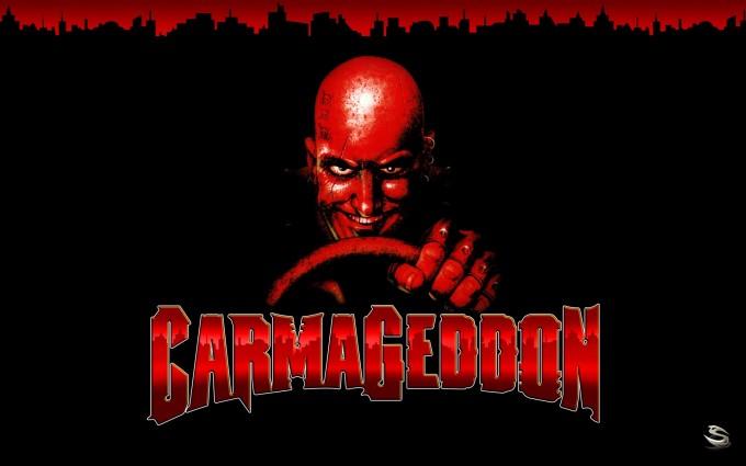Jocul Carmageddon este acum complet gratuit în Play Store race free