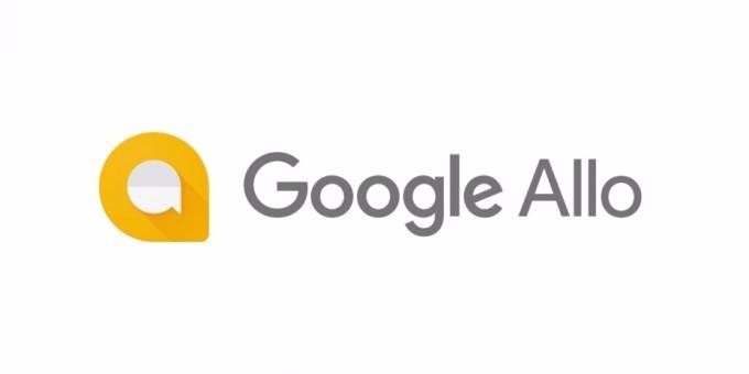 Google Allo a ajuns la versiunea 2.0 googlea allo