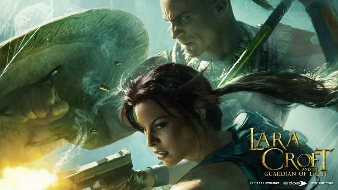 Lara Croft: Guardian of Light este acum disponibil pentru toate device-urile Android adventure