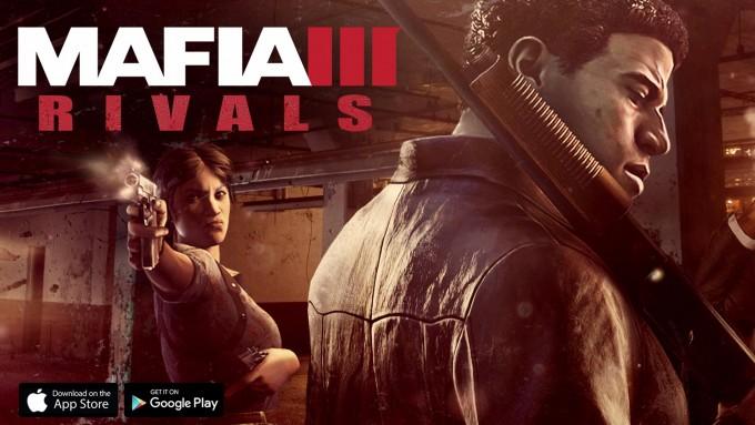 Mafia III: Rivals a fost lansat oficial pe Android mafia rpg