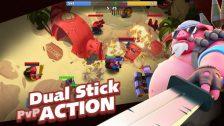1-1-224x126 PigBang - un nou arcade de tip MOBA în Play Store