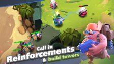 PigBang - un nou arcade de tip MOBA în Play Store moba arcade