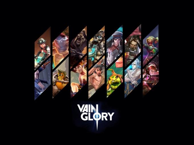 Jocul Vainglory a fost actualizat la versiunea 2.0 moba