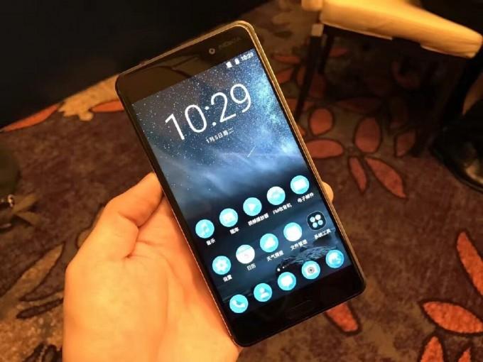 Nokia 6 primește un unboxing și hands-on video nokia