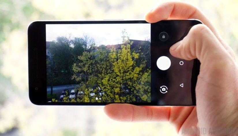 Cum să faci o fotografie bună cu smartphone-ul tău CumSă Sfat fotografii featured android