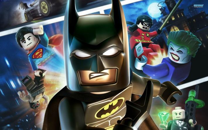 Două jocuri LEGO cu supereroi reduse de la 4.99$ la 0.99$ pentru o perioadă limitată lego sales