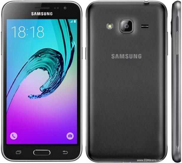 samsung-galaxy-j3-5 Galaxy J3 (2017) tocmai a fost listat de FCC