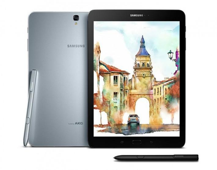 Galaxy Tab S3 - noua tabletă cu stylus de la Samsung mwc17 tab 3 MWC galaxy