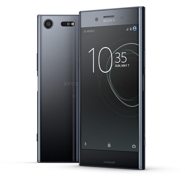 Sony Xperia XZ Premium proaspăt lansat la Barcelona xz mwc17 xperia