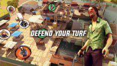 "Gangstar New Orleans OpenWorld - ""GTA-ul"" de la Gameloft gameloft"