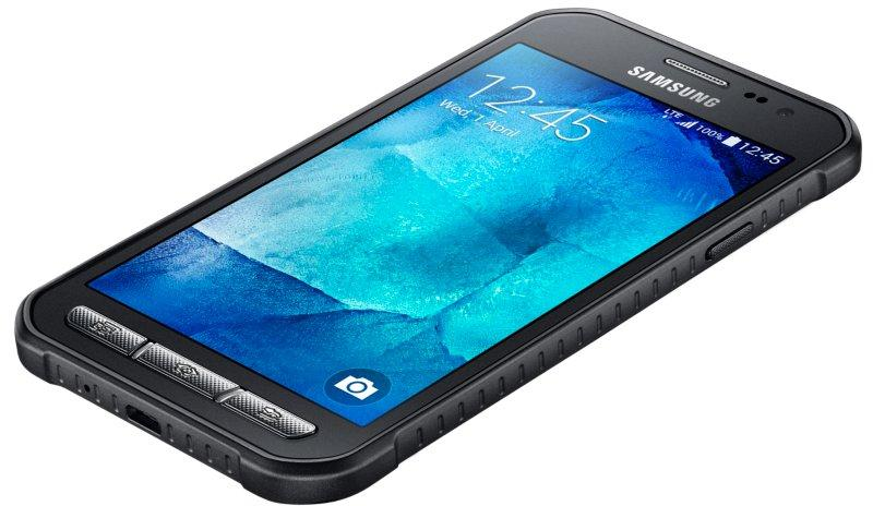 Galaxy Xcover 4 confirmat pe site-ul Samsung Germania xcover samsung