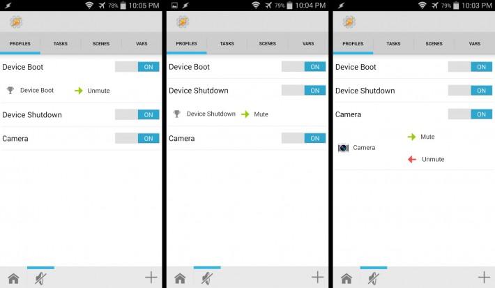 Automatizarea sistemului și funcțiilor Android: IFTTT și Tasker IFTTT Tasker