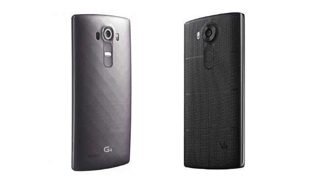 LG G4 și LG V10 vor primi Android 7.0 nougat lg