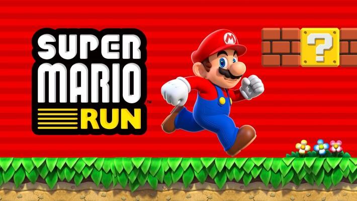 Super Mario Run a ajuns și pe Android nintendo mario