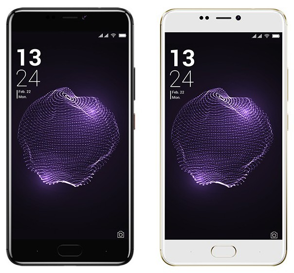 X4 Soul Style - ultimul smartphone din portofoliul brașovenilor de la Allview mwc17 allview