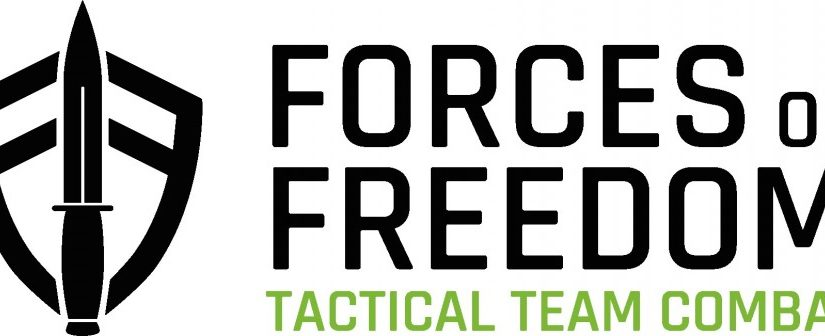 Forces of Freedom - un shooter old-school old-school shooter