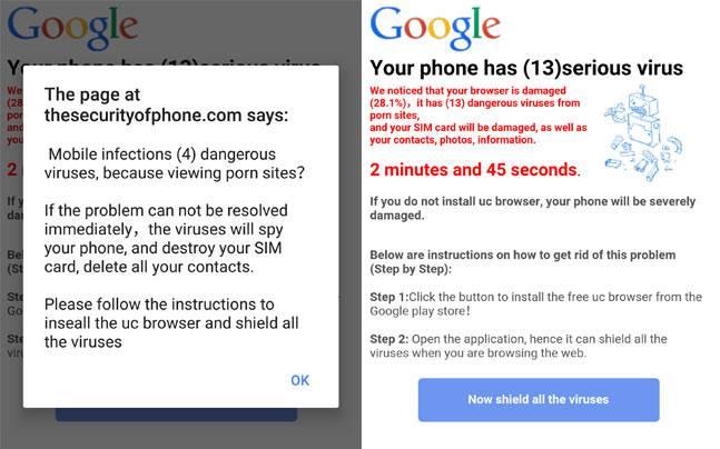 Câteva sfaturi pentru securitatea Android-ului tău Securizare virus featured android