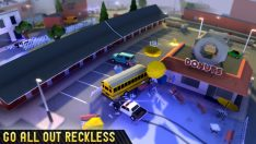 Getaway Reckless 2 a ajuns în Play Store openworld racing