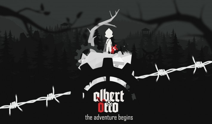 Albert & Otto - În căutarea fetei [5 coduri promoționale] adventure puzzle