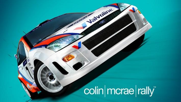 Colin McRae Rally este redus la 70 bani pentru câteva zile rally deal reducere cars