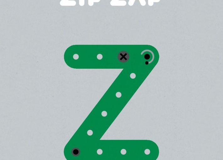 Zip Zap - joc de îndemânare și nimereală [ 4 coduri promo ] arcade
