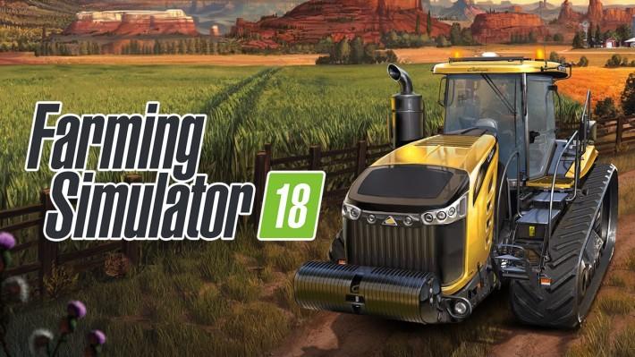 Farming Simulator - viața la țară pe smartphone [2 coduri promoționale] simulator farming