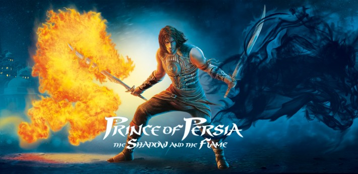 Prince of Persia Shadow & Flame și Star Walk 2 Night Sky Guide - aplicațiile săptămânii la 0.70 lei sales
