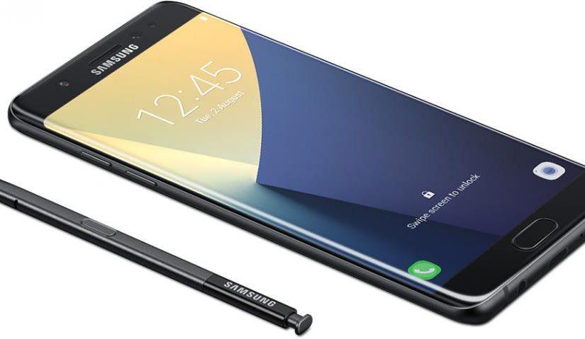 Galaxy Note 7 a murit, trăiască Note 7! samsung note7