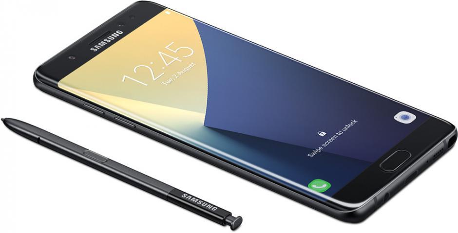 Galaxy Note 7 a murit, trăiască Note 7! note7 samsung