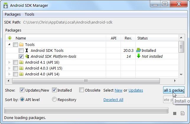 Cum să îți deblochezi bootloader-ul pe Android bootloader
